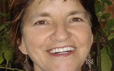 Vickie Dodd: Sound – The Parasympathetic and Divine Relationship