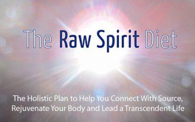 Raw Spirit 7-day Diet Video Series