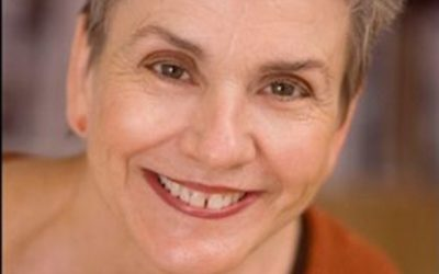 Frances Moore Lappé: Creating The World We Want