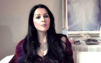 Nicolya Christi: A Transformational Wake Up Call